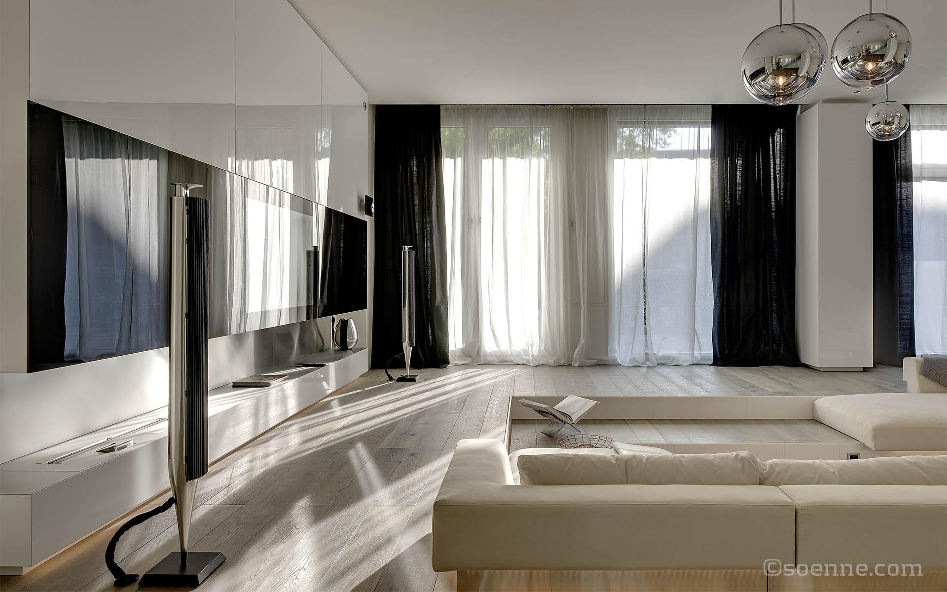 Soenne Architekturfotograf Galerie